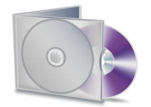 CD/DVD medicali