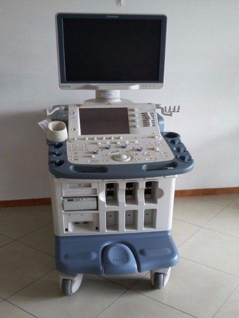 Toshiba Aplio XG