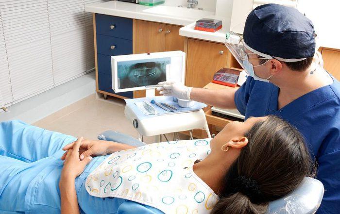 Diagnostica radiologica