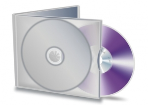 CD/DVD medicali