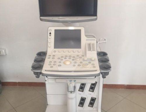 Hitachi Aloka F75